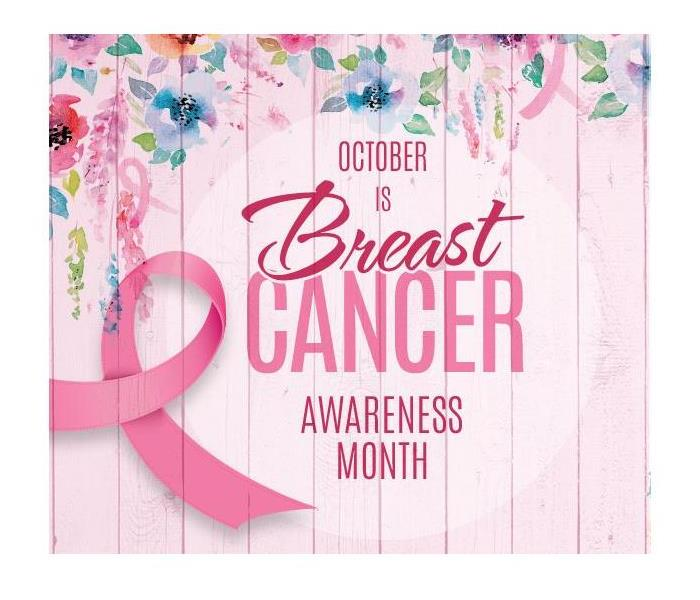 General Breast Cancer Awareness Month