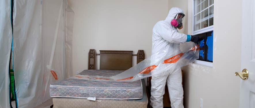 Poway, CA biohazard cleaning