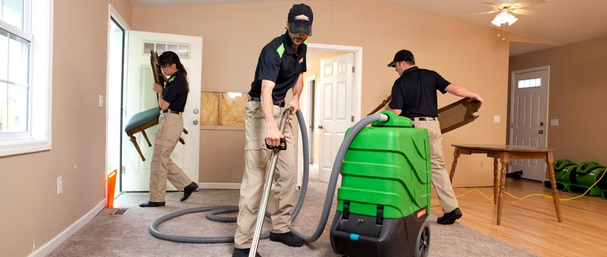 Poway, CA cleaning services